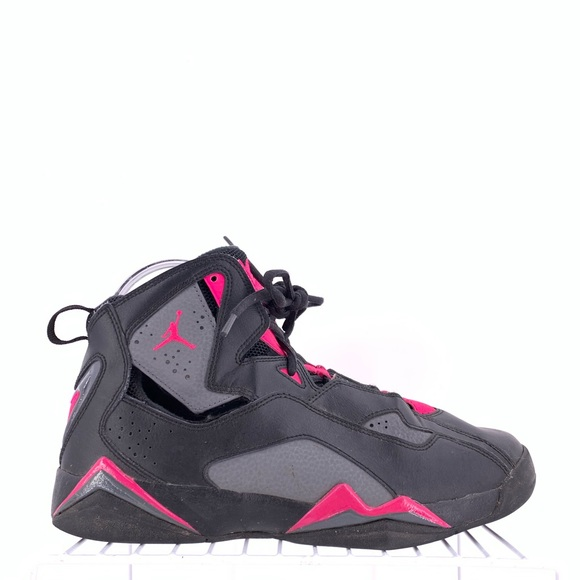 the best attitude 261bd 092f7 Nike Air Jordan 7 True Flight Girls Size 8y